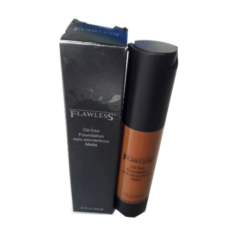 Flawless Oil Free Foundation