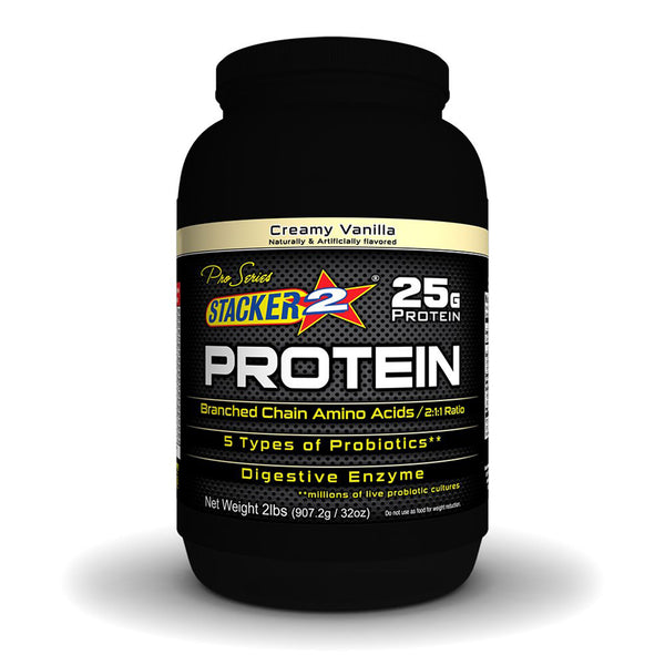 Pro Series Whey Protein Plus Probiotics