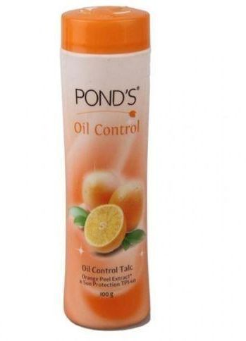 Pond'S Oil Control Powder