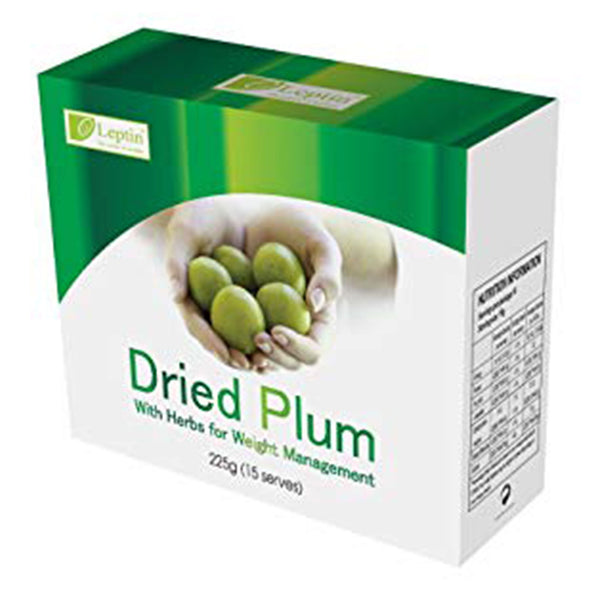 Weight Loss Dried Plum