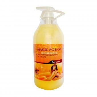 Magic Potion Bleaching Shower Gel