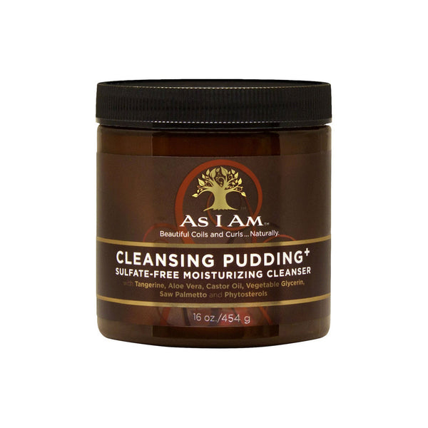 As I Am Cleansing Pudding, 8 Ounce