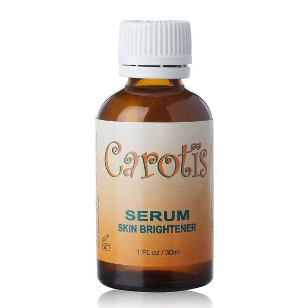 Carotis Brightening Serum 30ml