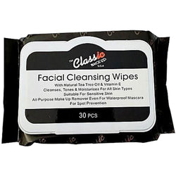 Facial Cleaning Wipes