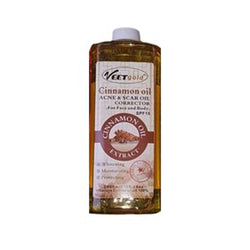 Veet gold cinnamon oil