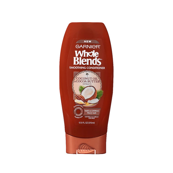 Garnier Whole Blends Conditioner with Coconut Oil & Cocoa Butter Extracts