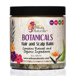 Alikay Naturals Botanicals Hair And Scalp Balm