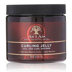 As I Am Curling Jelly 454ml