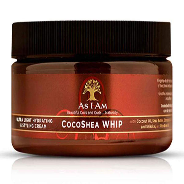 As I Am CocoShea Whip