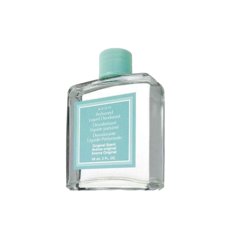 Perfumed Liquid Deodorant - 59ml