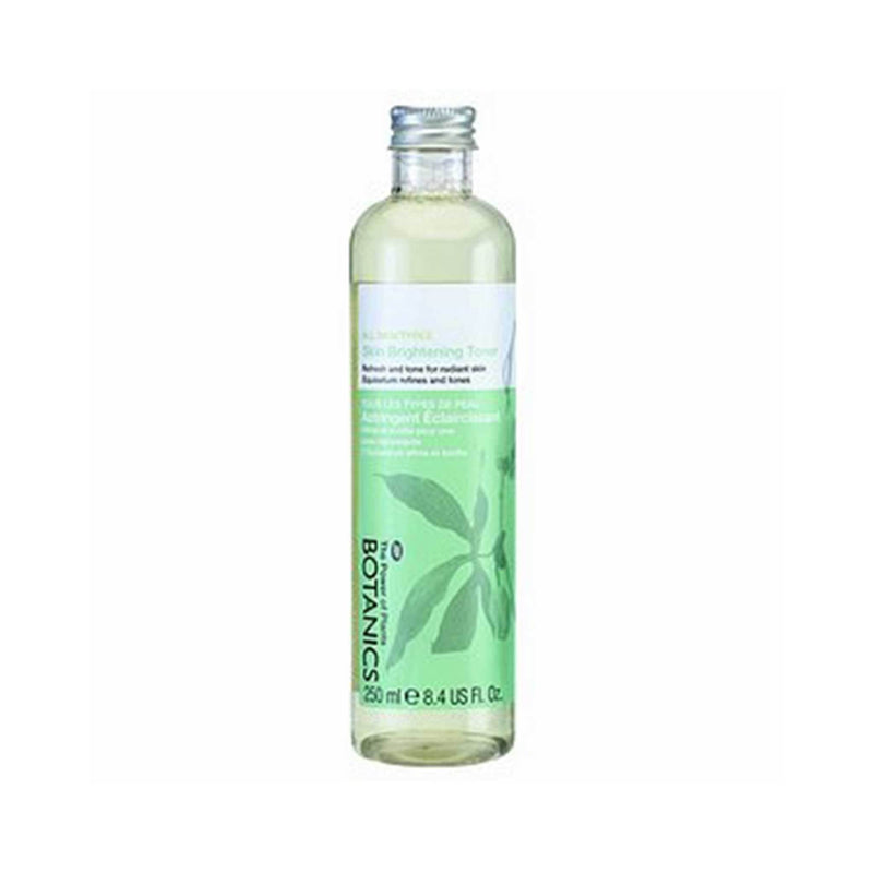 Botanics Skin Brightening Toner 250ml