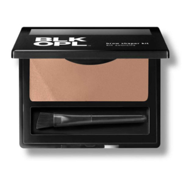 Black Opal Colour Plurge Brow Shaper Kit