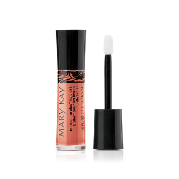 Mary Kay NouriShine Plus Lip Gloss (SEMI-MATTE)