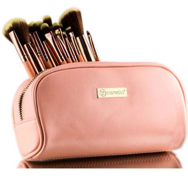 BH Cosmetics Chic 14 Piece Brush Set