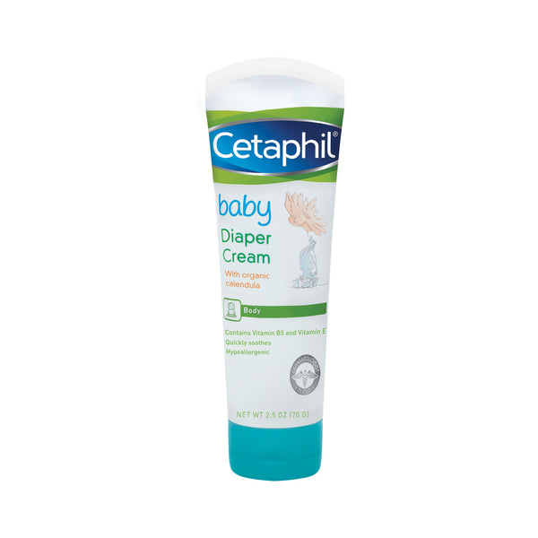Cetaphil Baby Diaper Cream with Organic Calendula