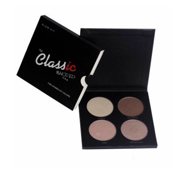 Classic Glow Kit (4 in 1)