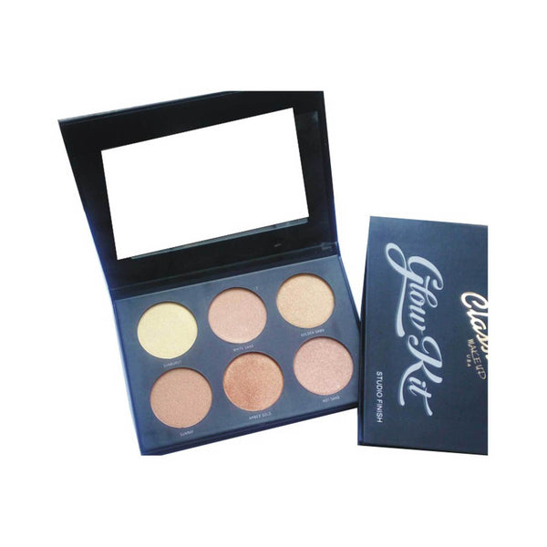 Classic Glow Kit (6 in 1)