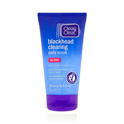 Clean and Clear Blackhead Clearing Daily Scrub