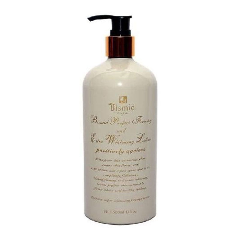 Bismid  Perfect Firming and Extra Whitening Lotion 500ml