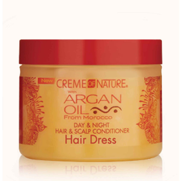 Crème Of Nature Day and Night, Hair and Scalp Conditioner Hair Dress
