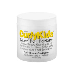 Curly Kids Kids Curly Creme Conditioner 6 Oz.