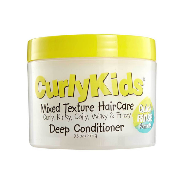 Curly Kids Curly Deep Conditioner