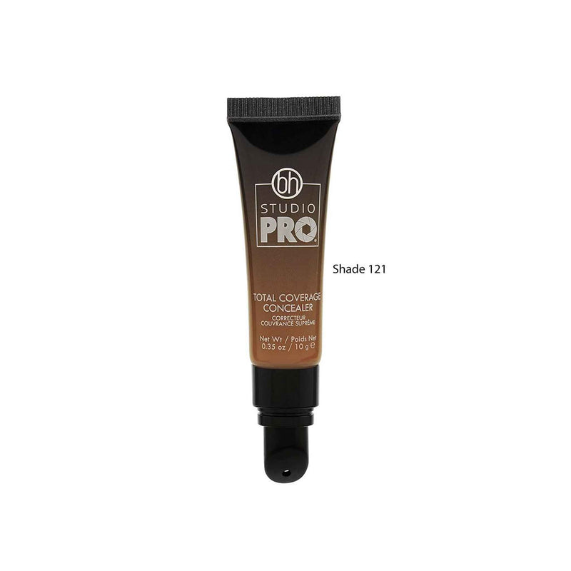 Studio Pro Total Coverage Concealer 10g