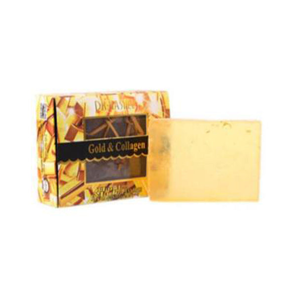 Dr Rashel Gold Collagen Soap