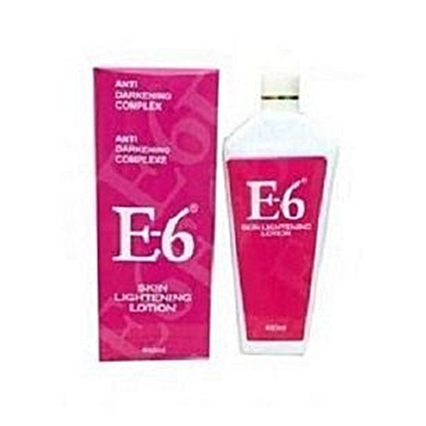 E-6 Skin Lightening Lotion