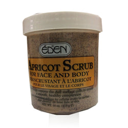 Apricot Scrub For Face And Body -227g