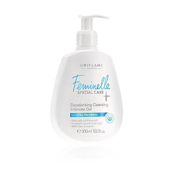 Feminine Special Care+ Deodorising Cleansing Intimate Wash