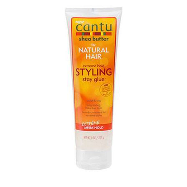 Cantu Natural Hair Styling Stay Glue