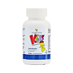 Forever Kids Multivitamins