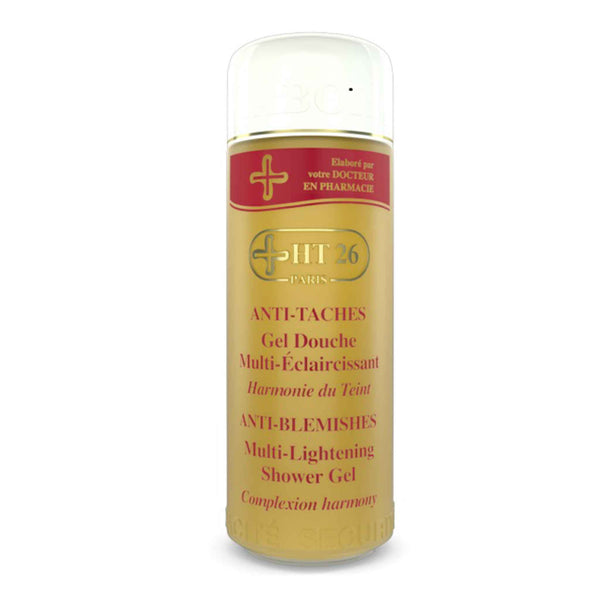 HT26 Multi-Lightening Shower Gel