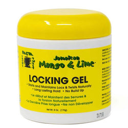 Jamaican Mango and Lime Locking Gel 6oz