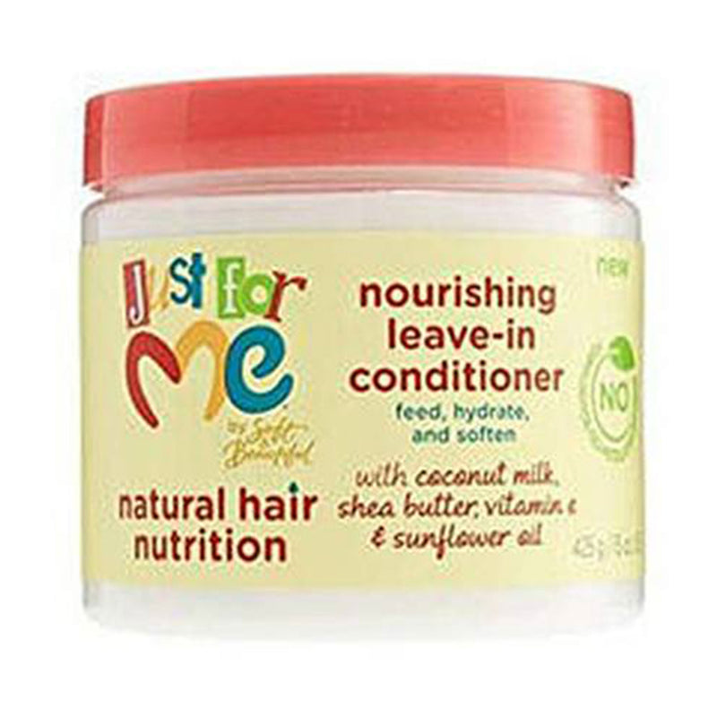 Just For Me Nourishing Leave-in Conditioner 15oz