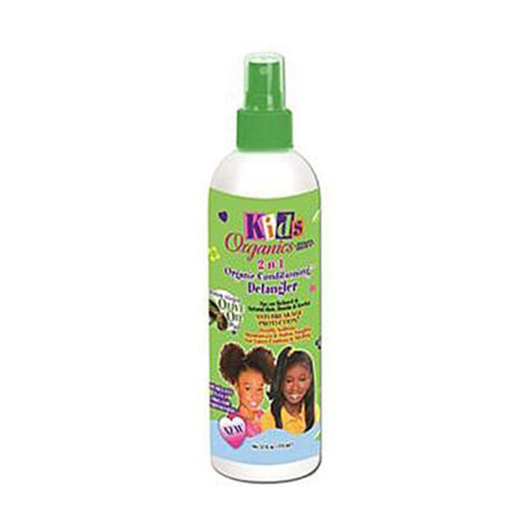 Kids Organics Conditioning Detangler 355ml