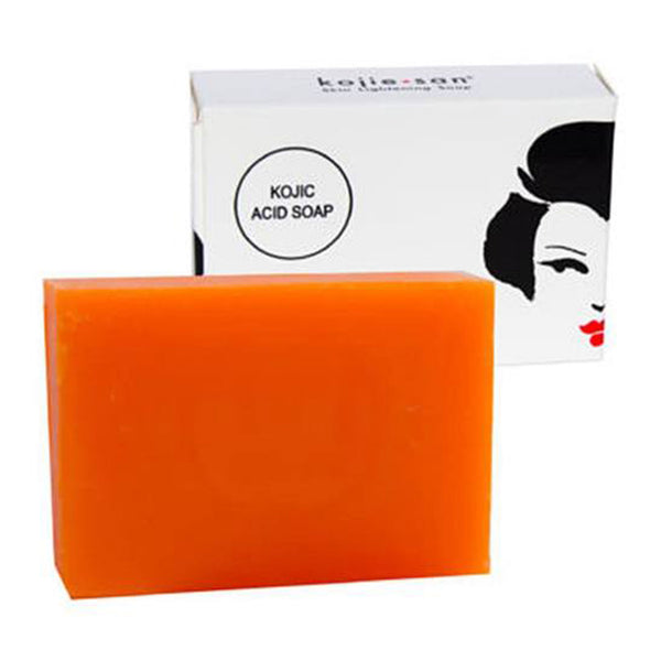 Buy Kojie San Lightening Soap Online | Cocci Beauty