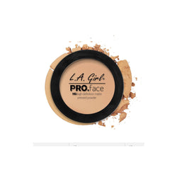 PRO.Face HD Matte Pressed Powder 8g