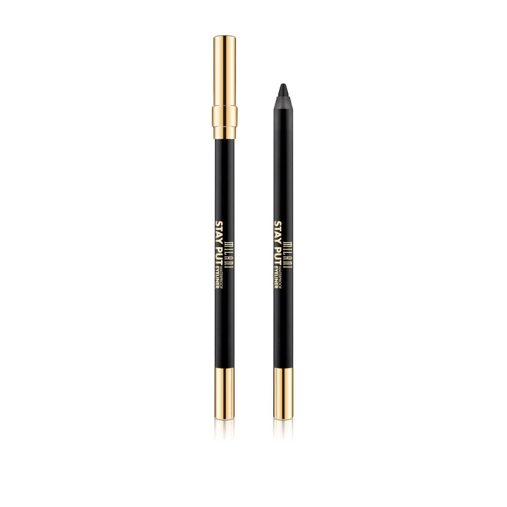 Milani Stay Put Waterproof Eyeliner Pencil