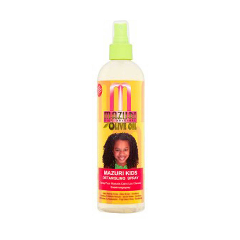 Mazuri Kids Olive Oil Detangling Spray