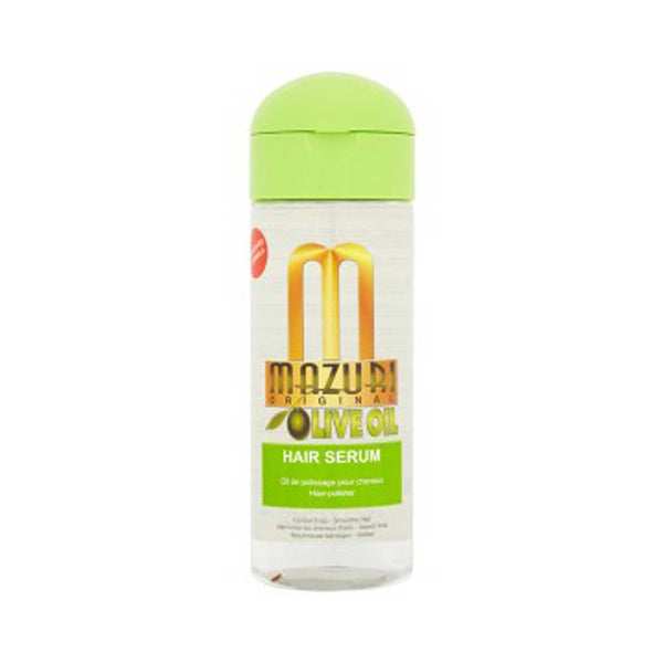 Mazuri Original Olive Oil Hair Serum 177ml