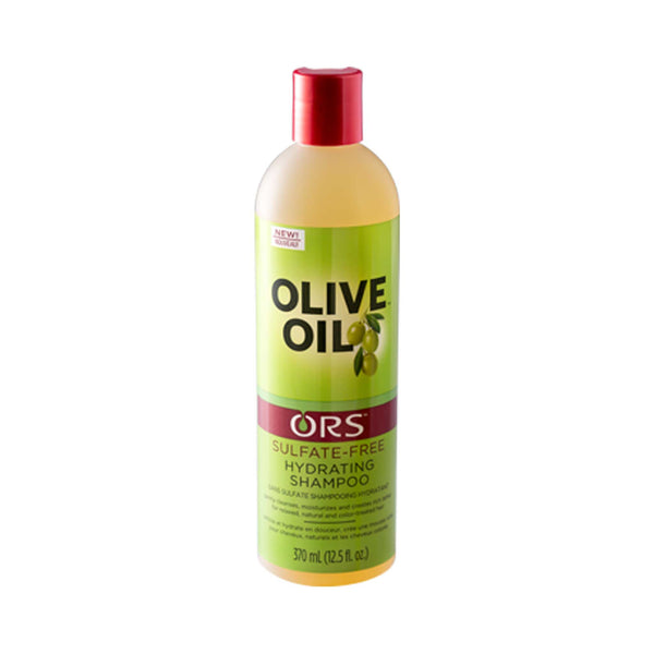 ORS Sulfate-Free Hydrating Shampoo