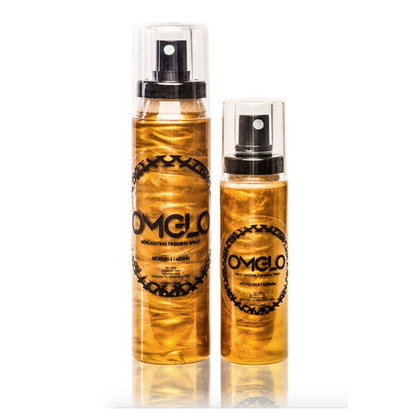 Omglo Cosmetics Omglo Highlighting finishing Spray