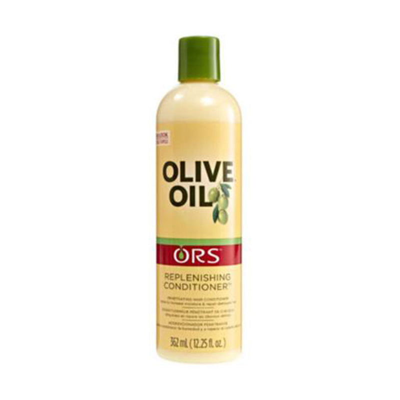 Organics by Africa's Best Olive Oil Replenishing Conditioner 326ml