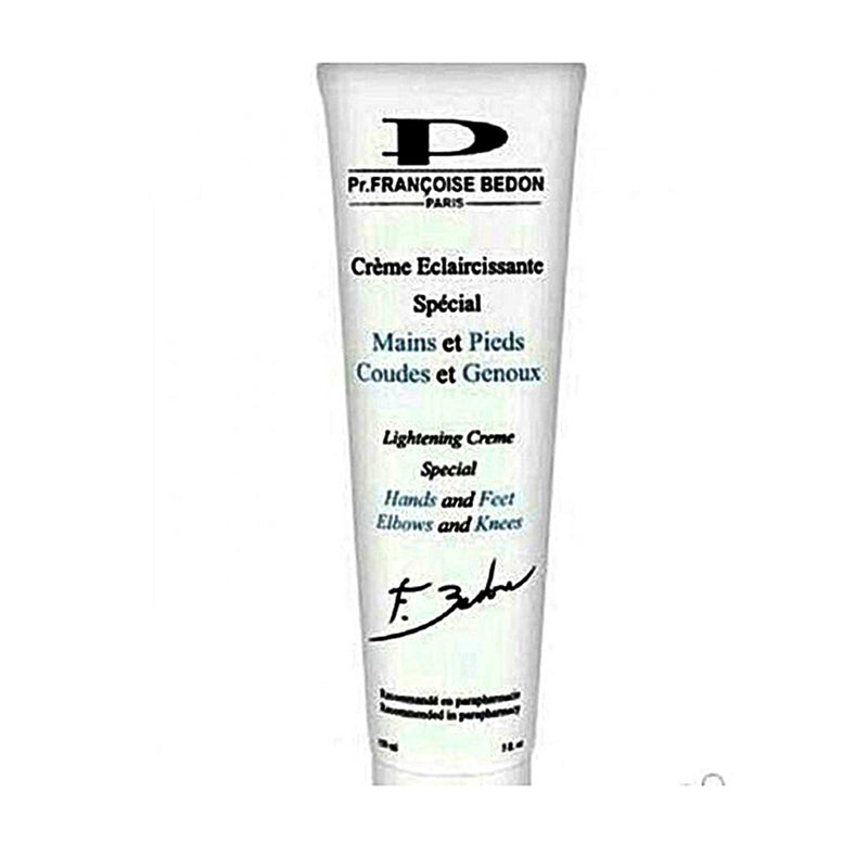 Pr. Francoise Bedon Lightening Cream For Hands And Feet, Elbow And Knees - 150ml