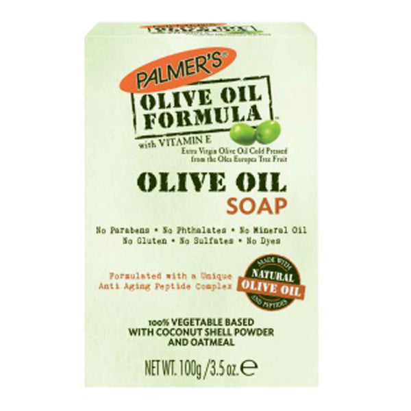 Palmers Olive Oil Soap 100G