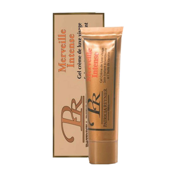 Patricia Reynier Luxury Cream-Gel with Carrot Oil