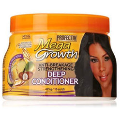 Profectiv Mega Growth Strenghtening Anti- Breakage  Leave in Conditioner  425g 15 oz