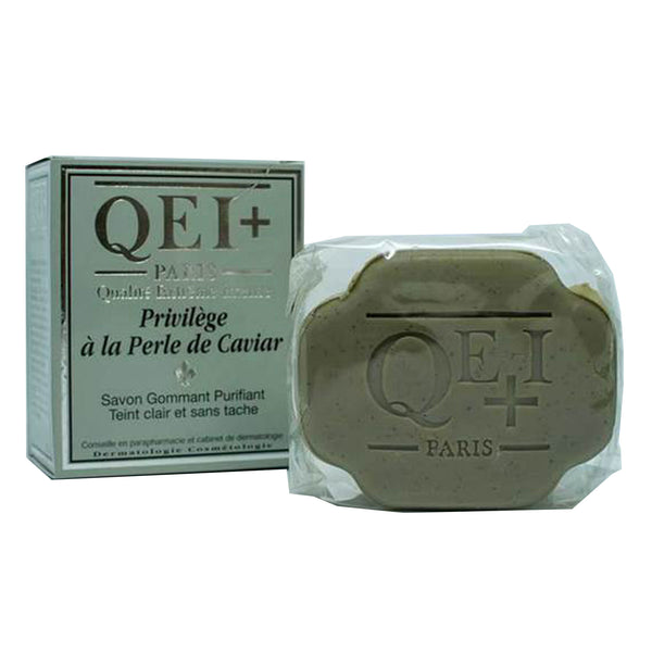 QEI Paris Privilege Soap